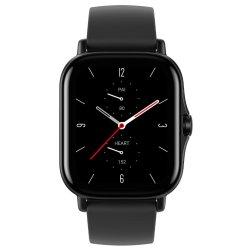 Amazfit Smartwatch GTS 2 Μαύρο