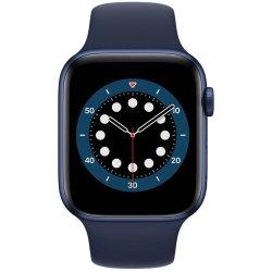 Apple Watch Series 6 44mm Sport Band Μπλε