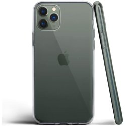 Apple Clear Case iPhone 11 Pro Max Διάφανη