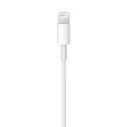 Apple Data Cable Lightning to USB 2 Μέτρα