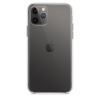 Apple Clear Case iPhone 11 Pro Διάφανη