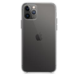 Apple Clear Case iPhone 11 Pro Διάφανη