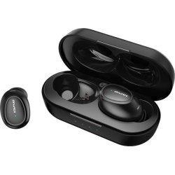 Awei True Wireless T16 Μαύρα