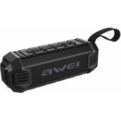 Awei Bluetooth Speaker Y280 Μαύρο