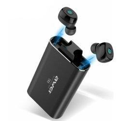 Awei True Wireless T825 Μαύρα