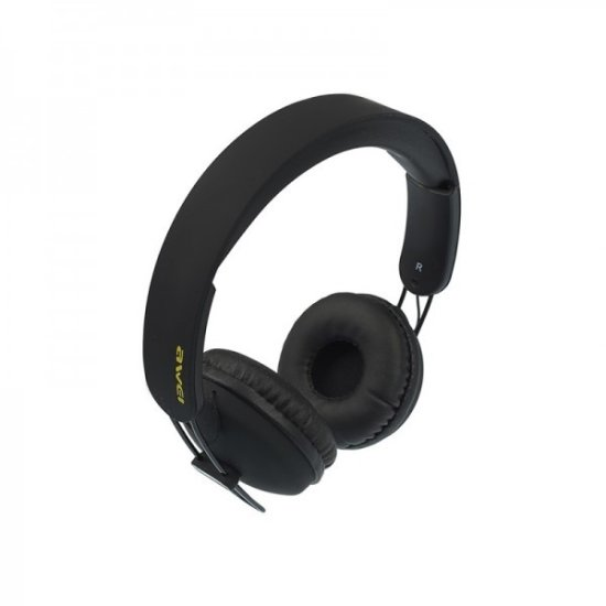 Awei Wireless Headphones Μαύρα