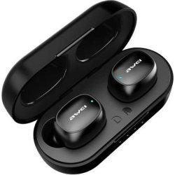 Awei True Wireless T13 Μαύρα