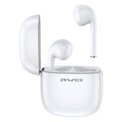 Awei True Wireless T28 Λευκά