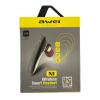 Awei N1 In-ear Bluetooth Handsfree Γκρι