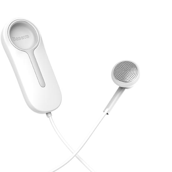 Baseus Bluetooth A06 Λευκό