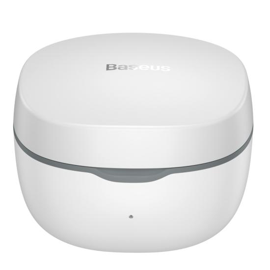 Baseus True Wireless Earbuds Encok WM01 Λευκά