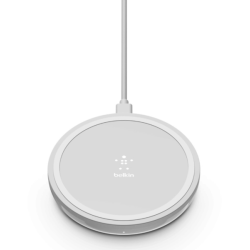 Belkin Boost Up Bold Wireless Charging Pad 10W v2 Λευκό