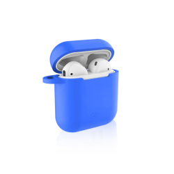 Celly Airpod Case Sport Buds Μπλε
