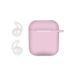 Celly Airpod Case Sport Buds Ροζ