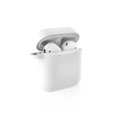 Celly Airpod Case Sport Buds Λευκή