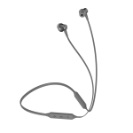 Celly Bluetooth Air Neck Band Γκρι