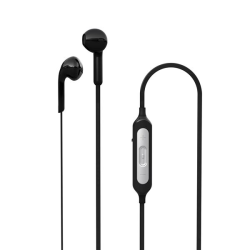 Celly Bluetooth Stereo Drop Μαύρο