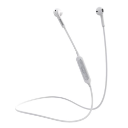 Celly Bluetooth Stereo Drop Λευκό