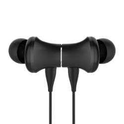 Celly Bluetooth Stereo Ear Μαύρο