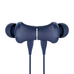 Celly Bluetooth Stereo Ear Blue Navy