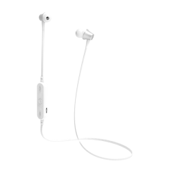 Celly Bluetooth Stereo Ear Λευκό