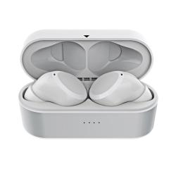 Celly True Wireless Earbuds Mini Λευκό