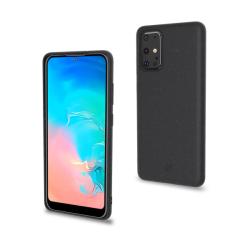Celly Earth Case Samsung Galaxy S20 Ultra Μαύρη
