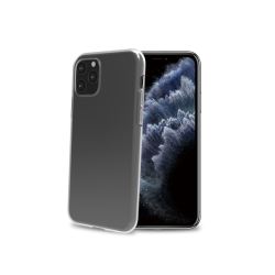 Celly Case Gelskin iPhone 11 Pro Διάφανη