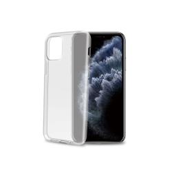 Celly Case Gelskin iPhone 11 Pro Διάφανη