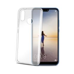 Celly Θήκη Διάφανη Τζελ Huawei P20 Lite