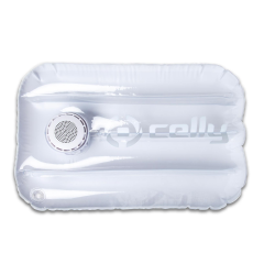 Celly Pool Speaker Pillow 3W Λευκό