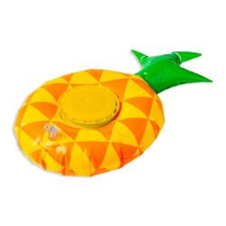 Celly Pool Speaker Pineapple 3W Κίτρινο