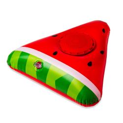 Celly Pool Speaker Watermelon 3W Κόκκινο