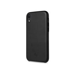 Celly Superior Θήκη iPhone ΧR Μαύρο