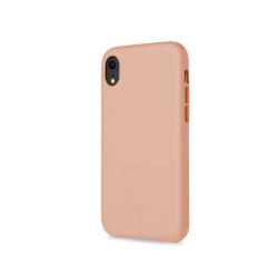 Celly Superior Θήκη iPhone ΧR Ροζ