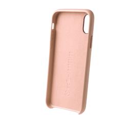 Celly Superior Θήκη iPhone XS Max Ροζ