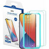 ESR Tempered Glass Apple iPhone 12 mini 2 Τμχ Διάφανο