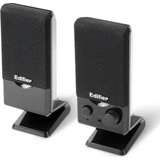 Edifier Speaker M1250 Μαύρα