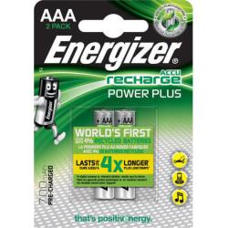 Energizer Επαναφορτιζόμενες Μπαταρίες AAA 700mAh