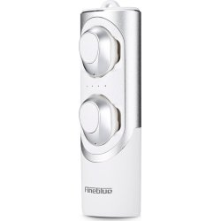 Fineblue In-ear Bluetooth Handsfree Λευκό