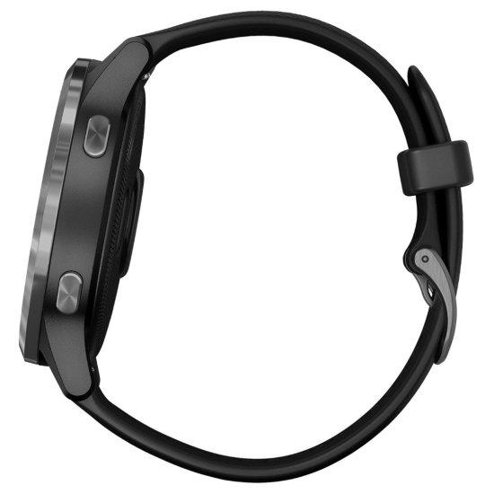 Garmin Vivoactive 4 45mm Μαύρο