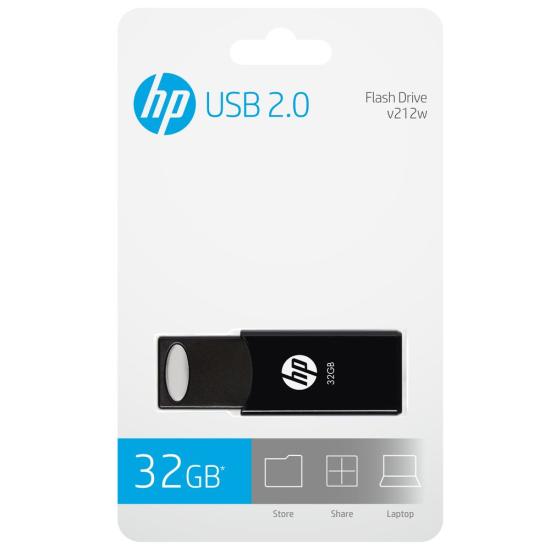 HP USB Stick 2.0 32GB