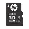 HP MicroSDHC 32GB U1