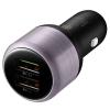 Huawei 9V2A Quick Charge Φορτιστής Αυτοκινήτου με καλώδιο