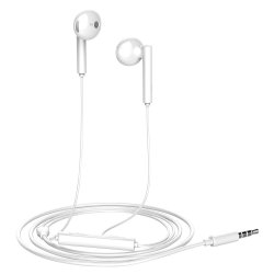 Huawei Handsfree AM115 Λευκά