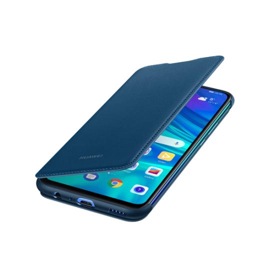 Huawei Flip Cover P Smart 2019 Μπλε
