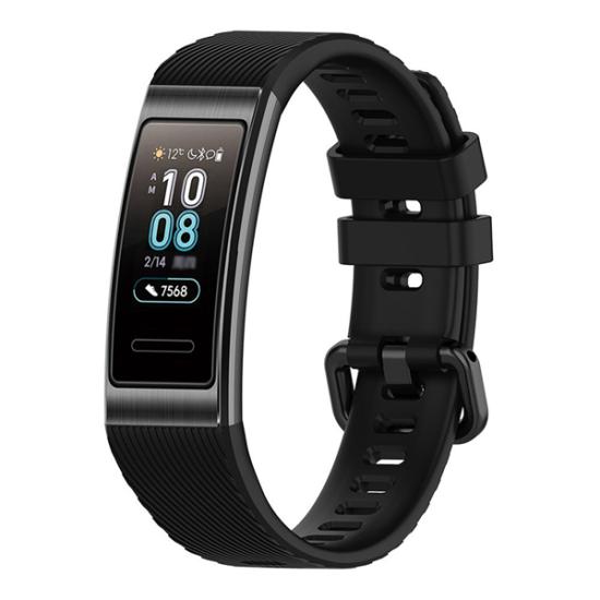 Huawei Band 3 Pro Μαύρο