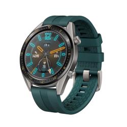 Huawei Smartwatch GT Active Πετρόλ