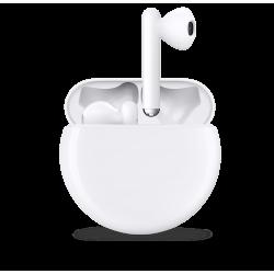 Huawei FreeBuds 3 Ceramic Λευκά