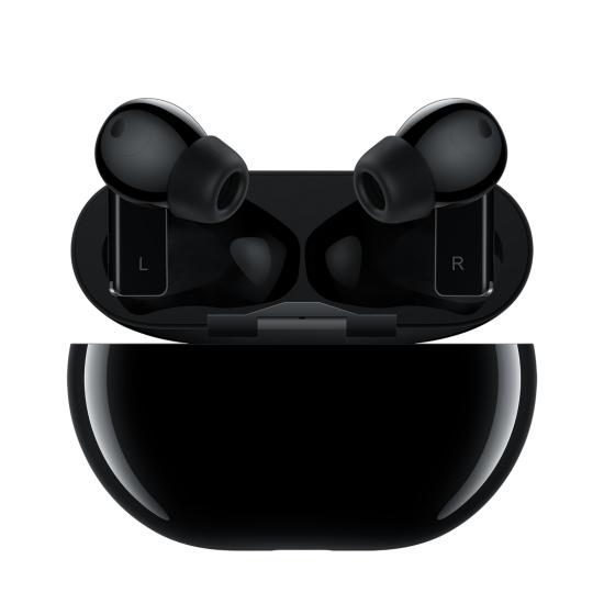 Huawei Freebuds Pro Carbon Μαύρα